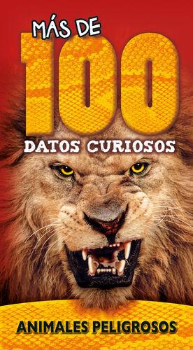 MÁS DE 100 DATOS - ANIMALES