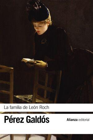 LA FAMILIA DE LEÓN ROCH
