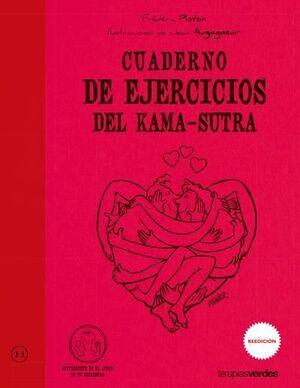 CUADERNO DE EJERCICIOS DEL KAMA-SUTRA