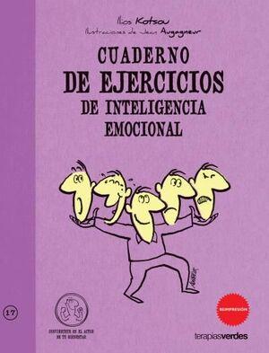CUADERNO DE EJERCICIOS. DE INTELIGENCIA EMOCIONAL