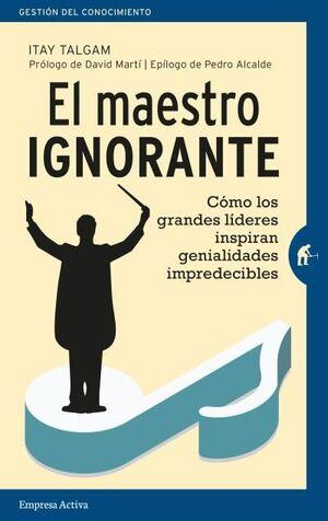EL MAESTRO IGNORANTE