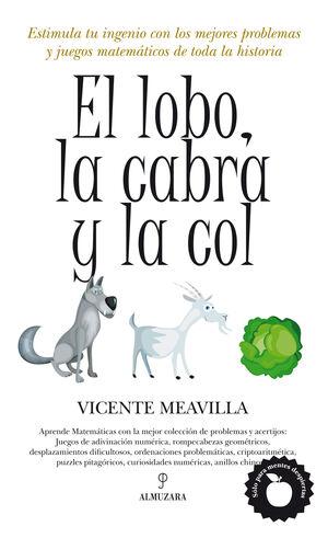 EL LOBO, LA CABRA Y LA COL