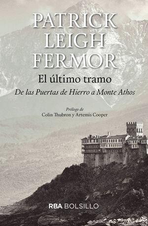 EL ULTIMO TRAMO (BOLSILLO)