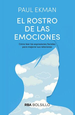 EL ROSTRO DE LAS EMOCIONES (BOLSILLO)