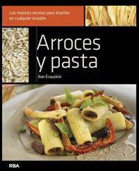 ARROCES Y PASTA