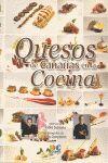 QUESOS DE CANARIAS EN LA COCINA
