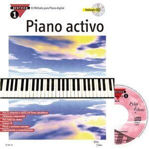 PIANO ACTIVO 1