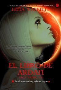 LIBRO DE ARDAN,EL VII 4ªED