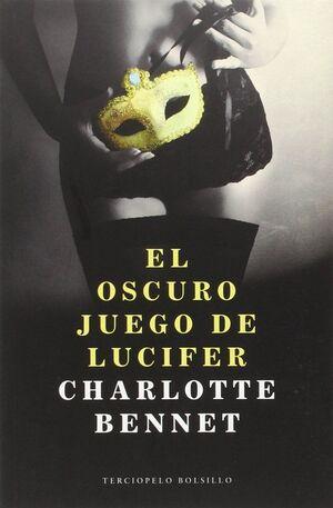 EL OSCURO JUEGO DE LUCIFER