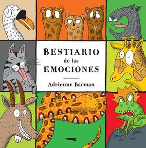 BESTIARIO DE LAS EMOCIONES