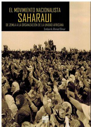 MOVIMIENTO NACIONALISTA SAHARAUI