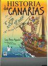 HISTORIA DE CANARIAS                      ZARAPITO