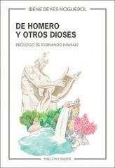 DE HOMERO Y OTROS DIOSES