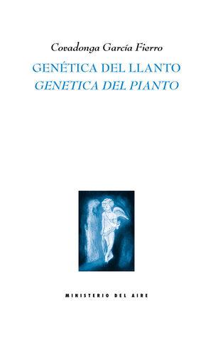 GENETICA DEL LLANTO
