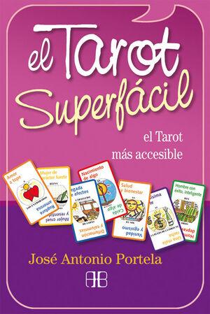 TAROT SUPERFÁCIL, EL (PACK)