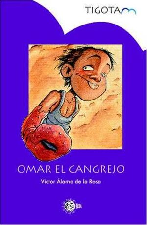 OMAR EL CANGREJO