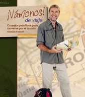 VÁMONOS DE VIAJE