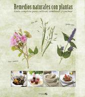 REMEDIOS NATURALES CON PLANTAS