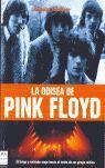 ODISEA DE PINK FLOYD, LA
