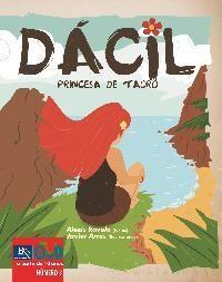 DÁCIL, PRINCESA DE TAORO