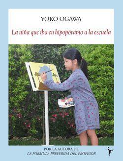 NIÑA QUE IBA EN HIPOPÓTAMO A LA ESCUELA, LA