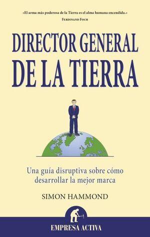 DIRECTOR GENERAL DE LA TIERRA