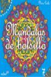 MANDALAS DE BOLSILLO 7