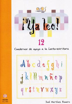 YA LEO 12