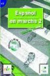 ESPAÑOL EN MARCHA 2  ALUMNO + CD