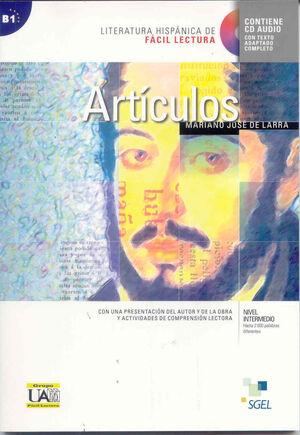 ARTÍCULOS DE LARRA
