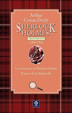 SHERLOCK HOLMES  1894-1902