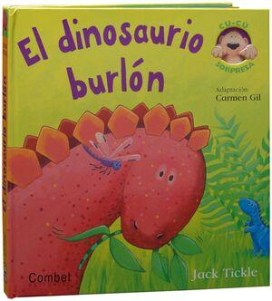 EL DINOSAURIO BURLÓN