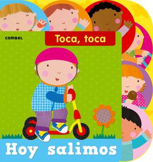 HOY SALIMOS
