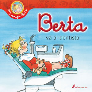 BERTA VA AL DENTISTA (MI AMIGA BERTA)