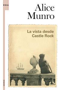 LA VISTA DESDE CASTLE ROCK