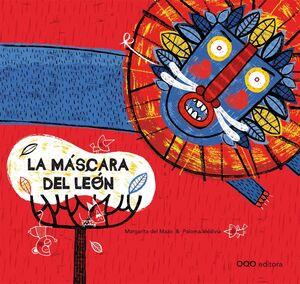 LA MÁSCARA DEL LEÓN