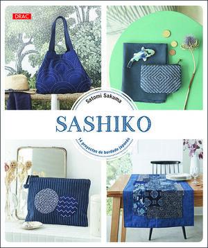 SASHIKO. 14 PROYECTOS DE BORDADO JAPONÉS