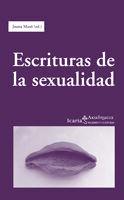ESCRITURAS DE LA SEXUALIDAD
