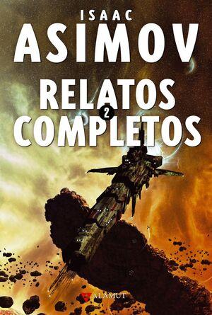 RELATOS COMPLETOS 2