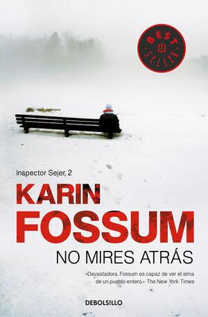 NO MIRES ATRÁS (INSPECTOR SEJER 2)