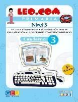 LEO.COM. CUADERNO 3