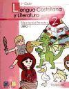 LENGUA CASTELLANA Y LITERATURA 2 LIBRO 1
