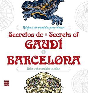 SECRETOS DE GAUDÍ BARCELONA