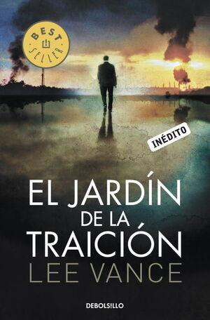 EL JARDÍN DE LA TRAICIÓN