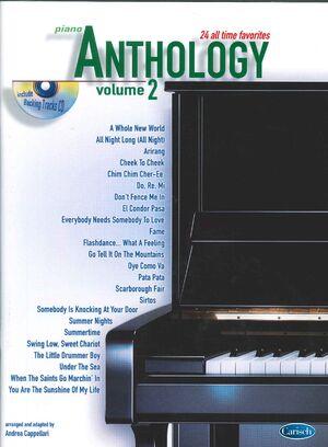 PIANO ANTHOLOGY VOL.2