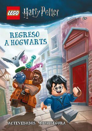 HARRY POTTER LEGO: REGRESO A HOGWARTS