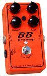PEDAL XOTIC BB PREAMP