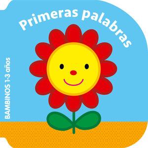 BAMBINOS - PRIMERAS PALABRAS