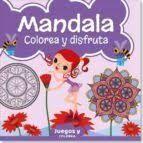 MANDALA JUNIOR COLOREA Y DISFRUTA 02