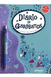 DIARIO DE GARABATOS